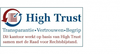 Logo High Trust SKV Advocatenkantoor