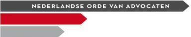 Logo Nederlandse Orde van Advocaten